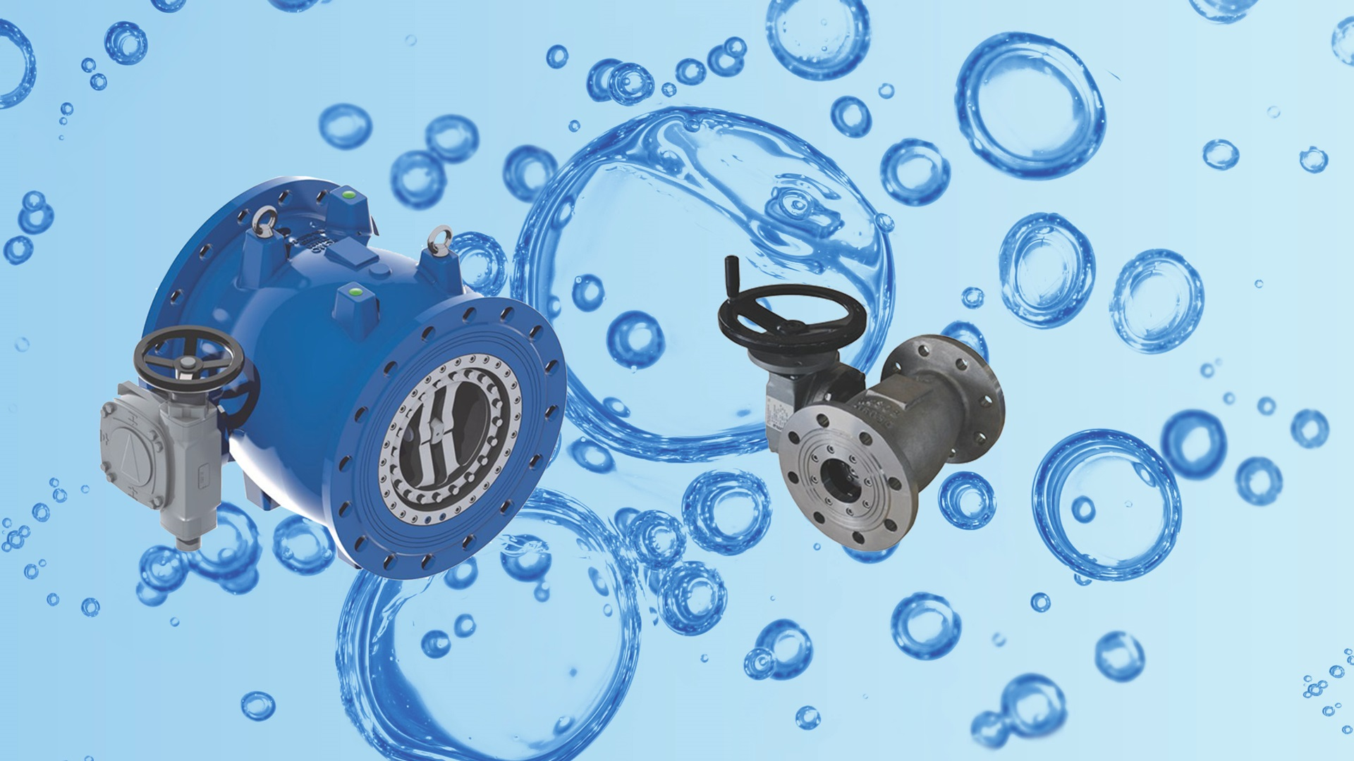 New range of needle valves